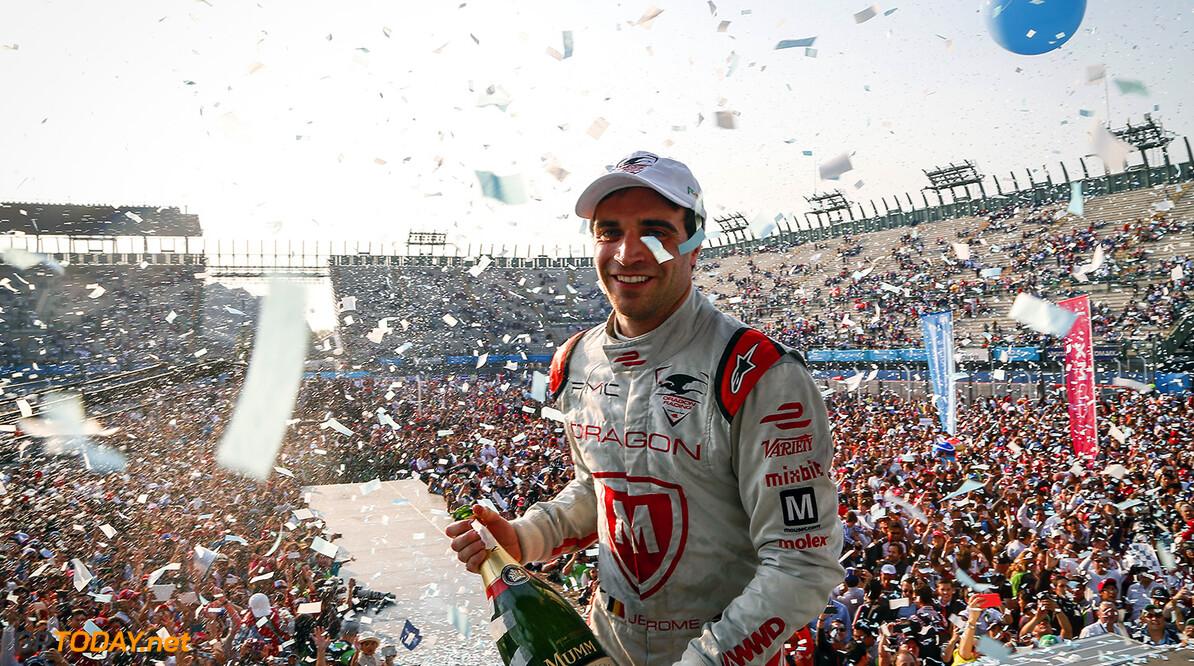 The Race.  Mexico City e-Prix, Mexico, Central America. Saturday 12 March 2016 Photo: Adam Warner /LAT/FE. ref: Digital Image _L5R9961   Adam Warner
