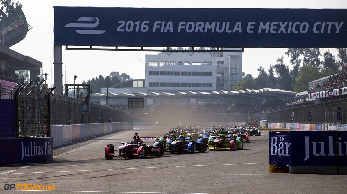 Di Grassi wint ePrix van Long Beach, Frijns buiten de punten