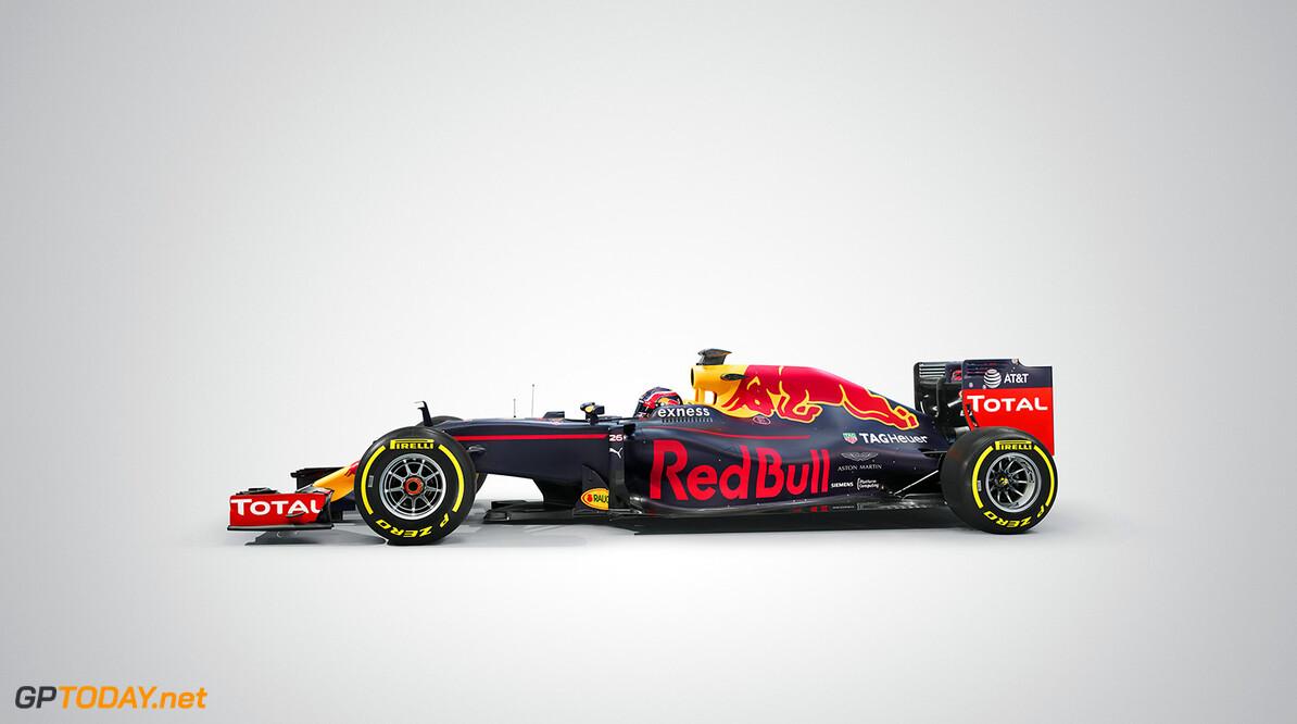 Alex Hitzinger in verband gebracht met Red Bull