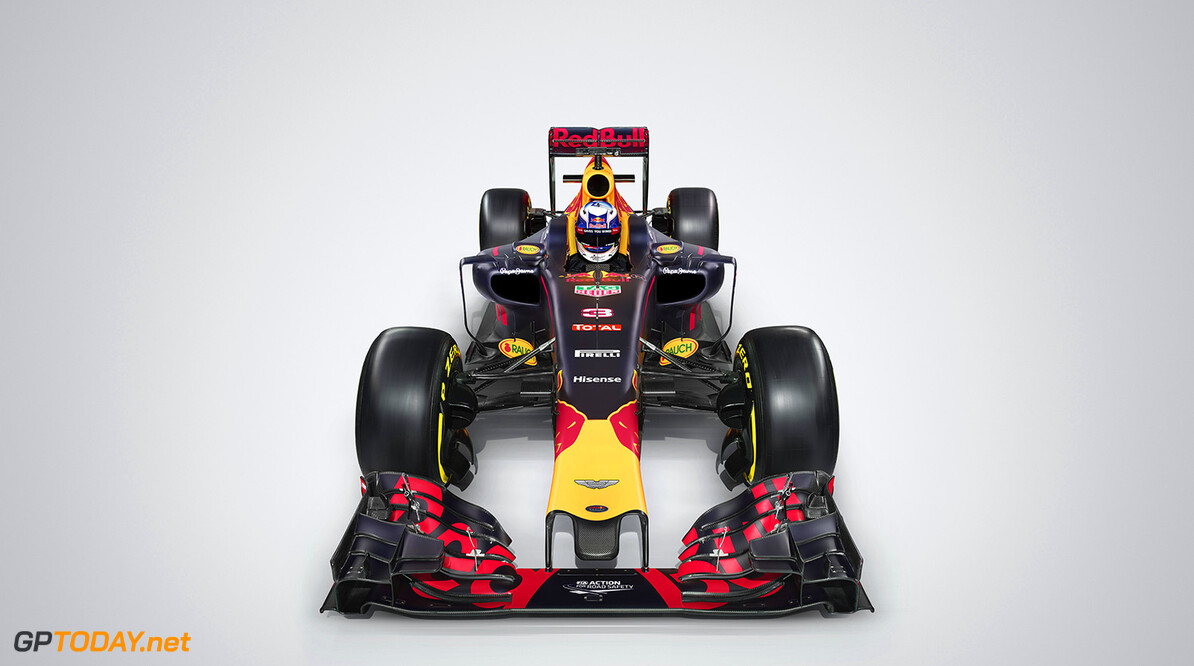 Red Bull Racing and Aston Martin make it official