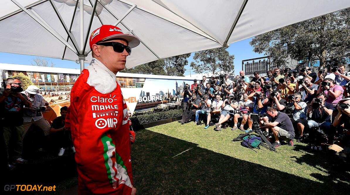 GP AUSTRALIA F1/2016  MELBOURNE (AUSTRALIA)  (C) FOTO STUDIO COLOMBO PER FERRARI MEDIA ((C) COPYRIGHT FREE) GP AUSTRALIA F1/2016  (C) FOTO STUDIO COLOMBO MELBOURNE AUSTRALIA