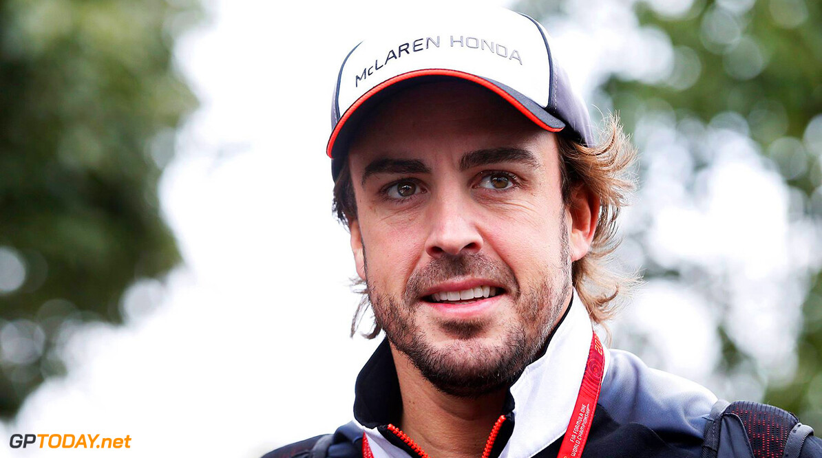 Alonso doesn't think Indy 500 deal would've happened with Dennis around