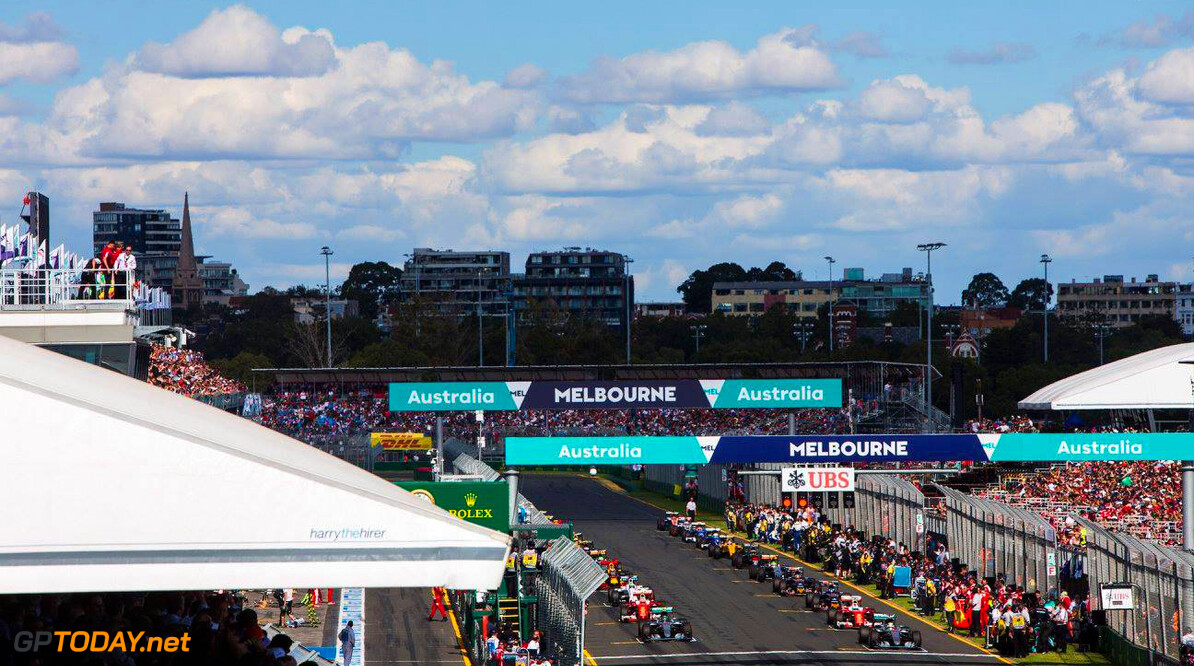 Ecclestone backs Melbourne to keep F1 fee secret