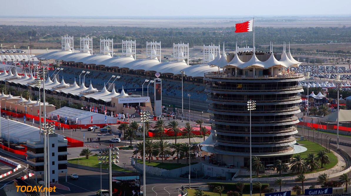 Red Bull en Williams stellen testcompromis voor