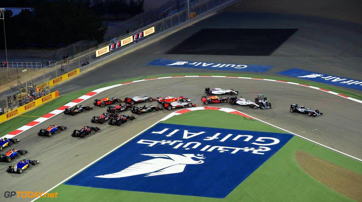 <strong>Terugblik op 2016:</strong> De Grand Prix van Bahrein
