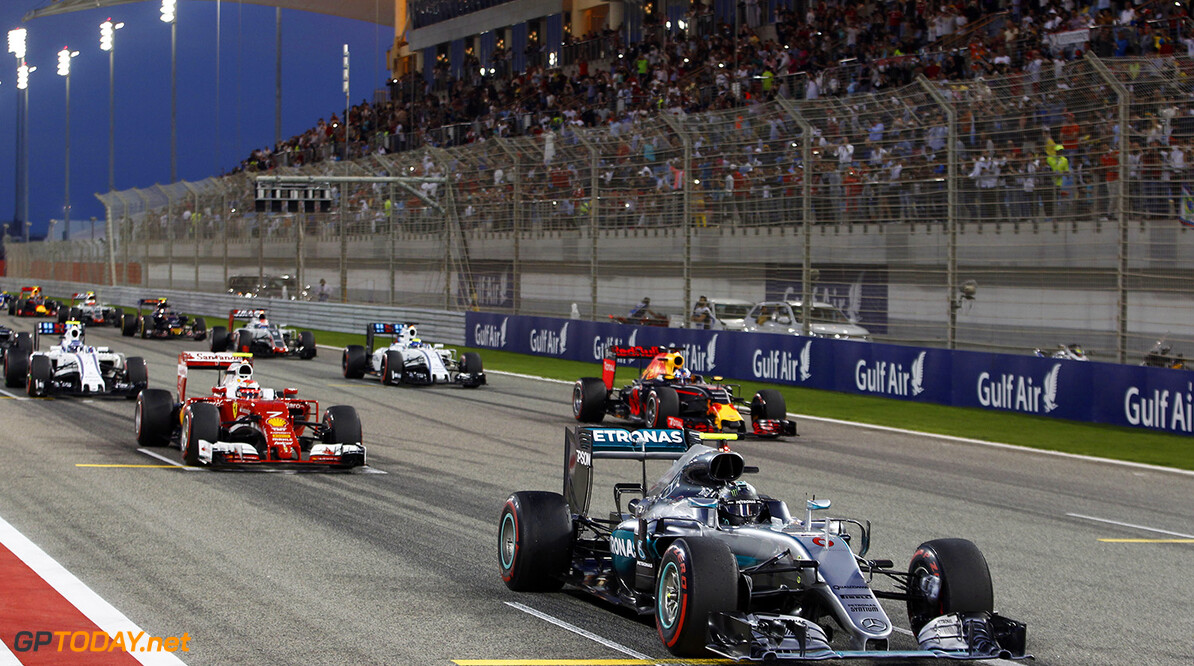 F1 to revert to 2015 qualifying format in China
