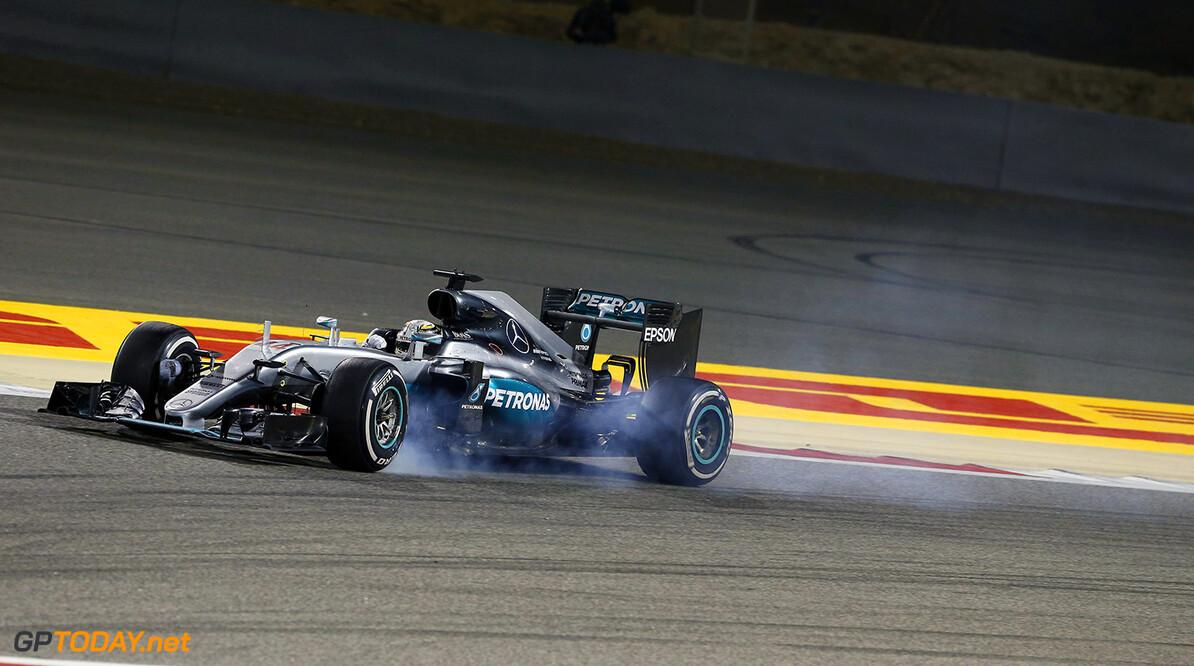 Hamilton pakt tweede zege op rij in Canada, Verstappen vierde