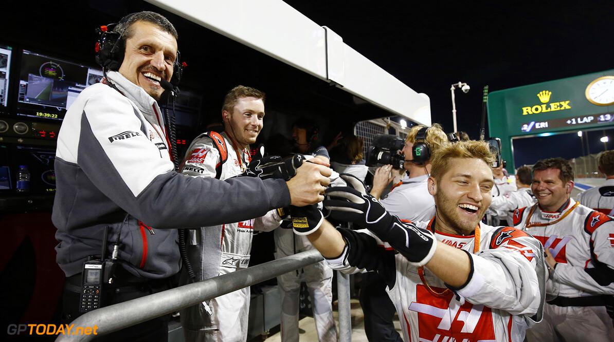 Haas F1 juicht versoepeling van radioregels toe