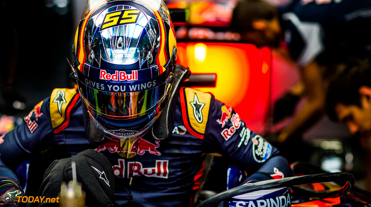 'Red Bull had net zo goed Sainz kunnen kiezen'