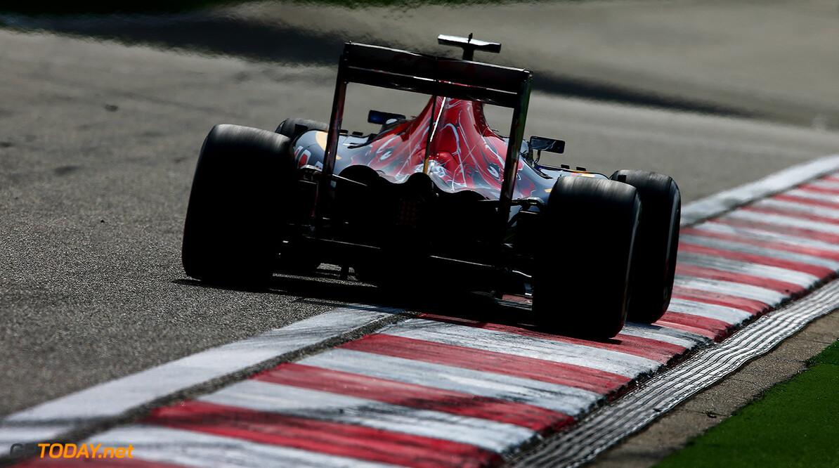 Toro Rosso wil in 2017 nieuwste specificatie motor