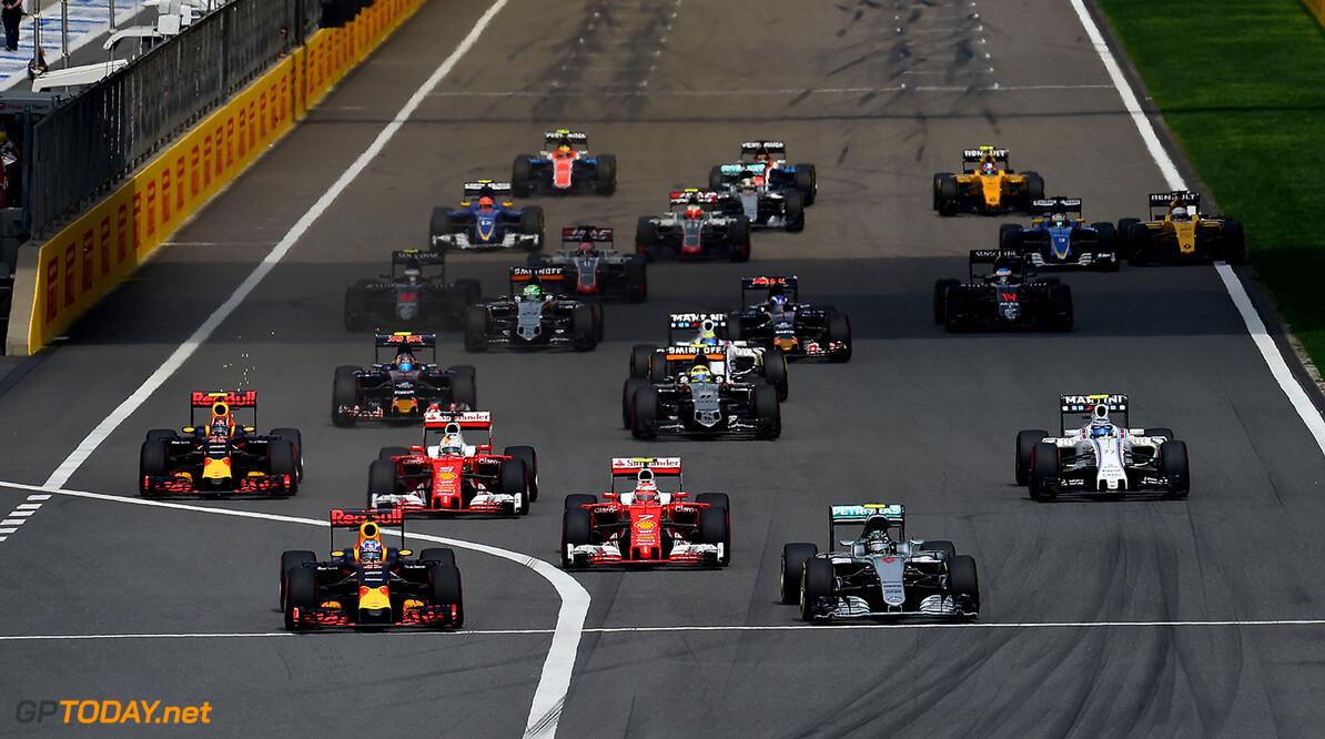 'Teams sturen aan op einde tijdperk Ecclestone'