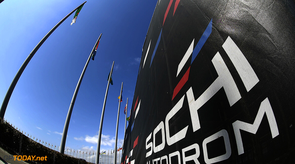 How to watch the Russian GP this weekend