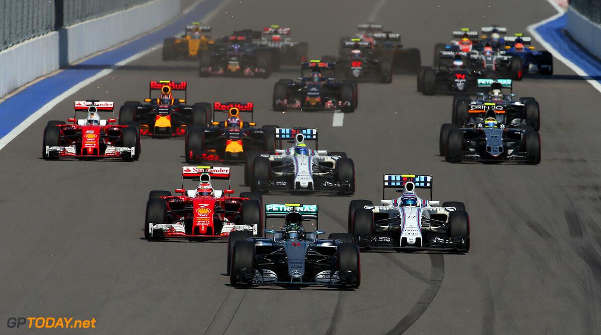 F1 sluit lucratieve overeenkomst met Heineken