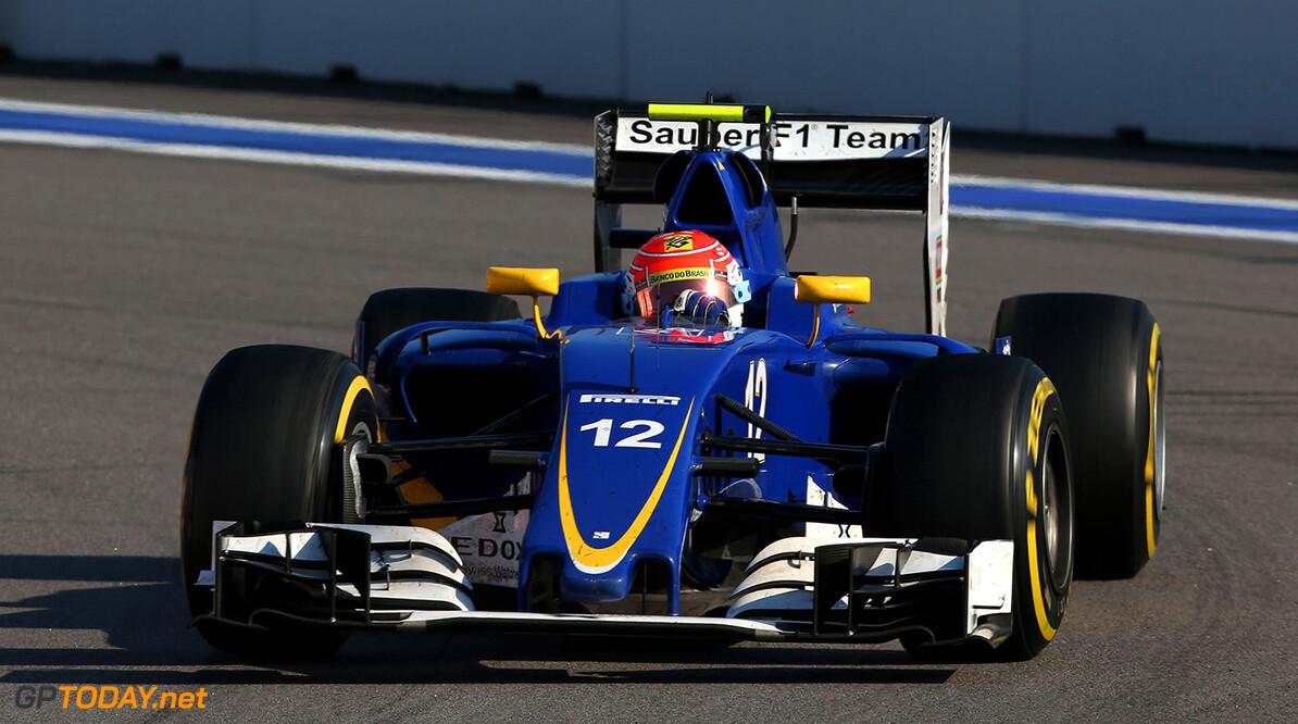 Sauber to skip first in-season test in Barcelona