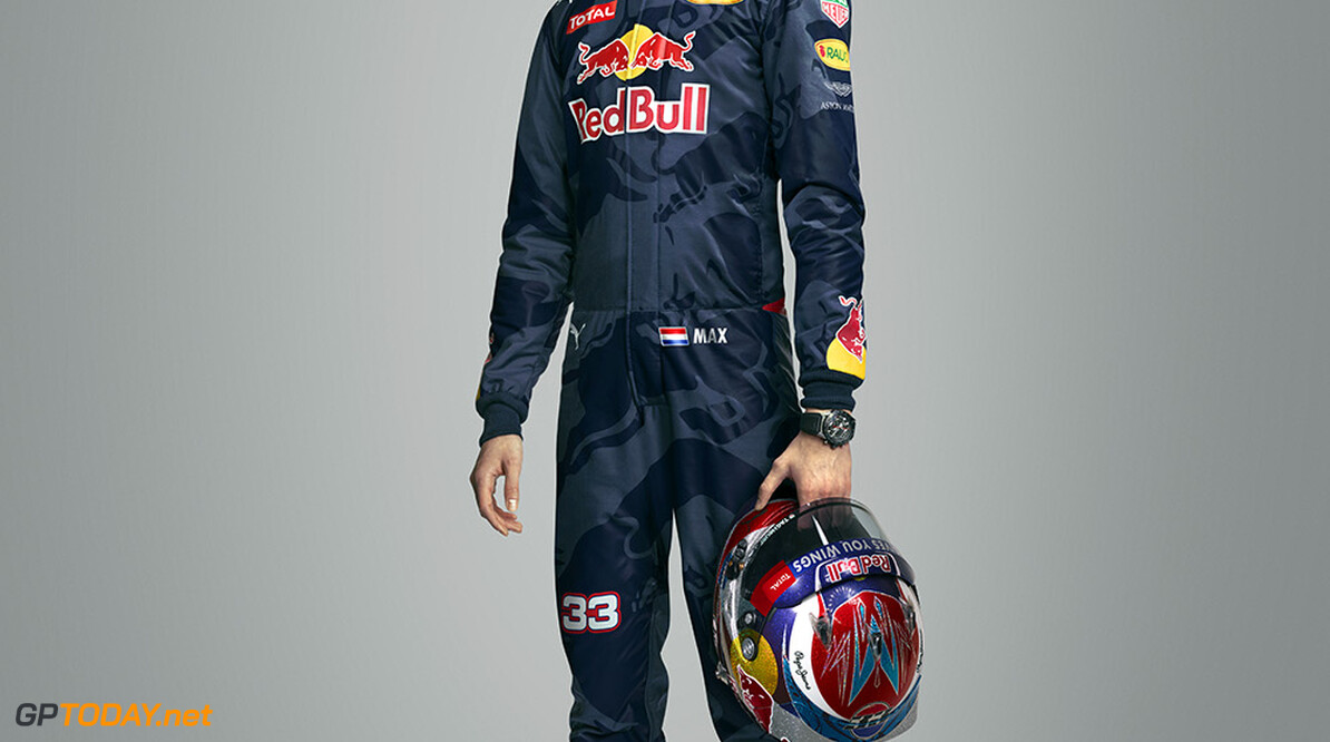 Benedict Redgrove / Red Bull Content Pool // P-20160509-01562 // Usage for editorial use only // Please go to www.redbullcontentpool.com for further information. //  Max Verstappen      P-20160509-01562