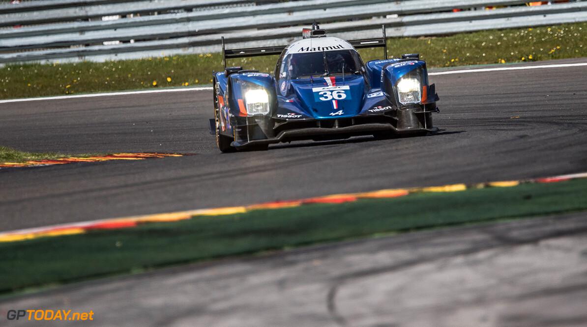 GT7D0822.jpg Car # 36 / SIGNATECH ALPINE / FRA / Alpine A460 - Nissan / Gustavo Menezes (USA) / Nicolas Lapierre (FRA) / St?phane Richelmi (MCO) - WEC 6 Hours of Spa - Circuit de Spa-Francorchamps - Spa - Belgium  Car # 36 / SIGNATECH ALPINE / FRA / Alpine A460 - Nissan / Gustavo Menezes (USA) / Nicolas Lapierre (FRA) / St?phane Richelmi (MCO) - WEC 6 Hours of Spa - Circuit de Spa-Francorchamps - Spa - Belgium  Adrenal Media Spa Belgium  Adrenal Media WEC 6 Hours of Spa Circuit de Spa-Francorchamps Belgium