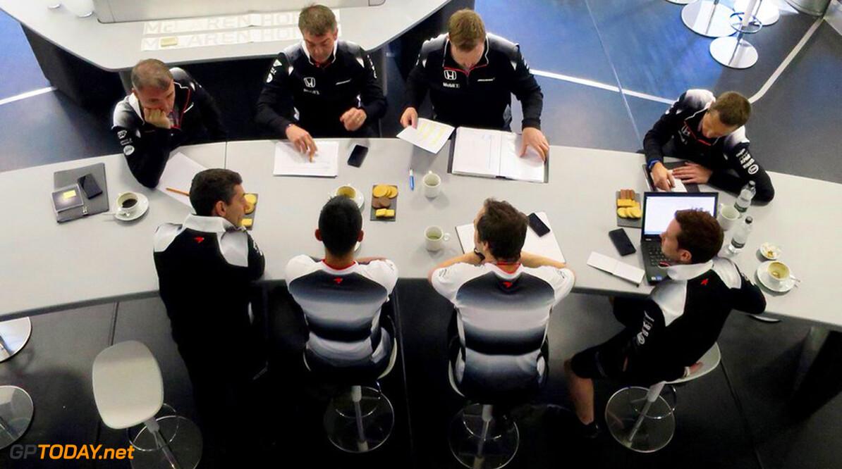 'Next champions after Mercedes will be McLaren'