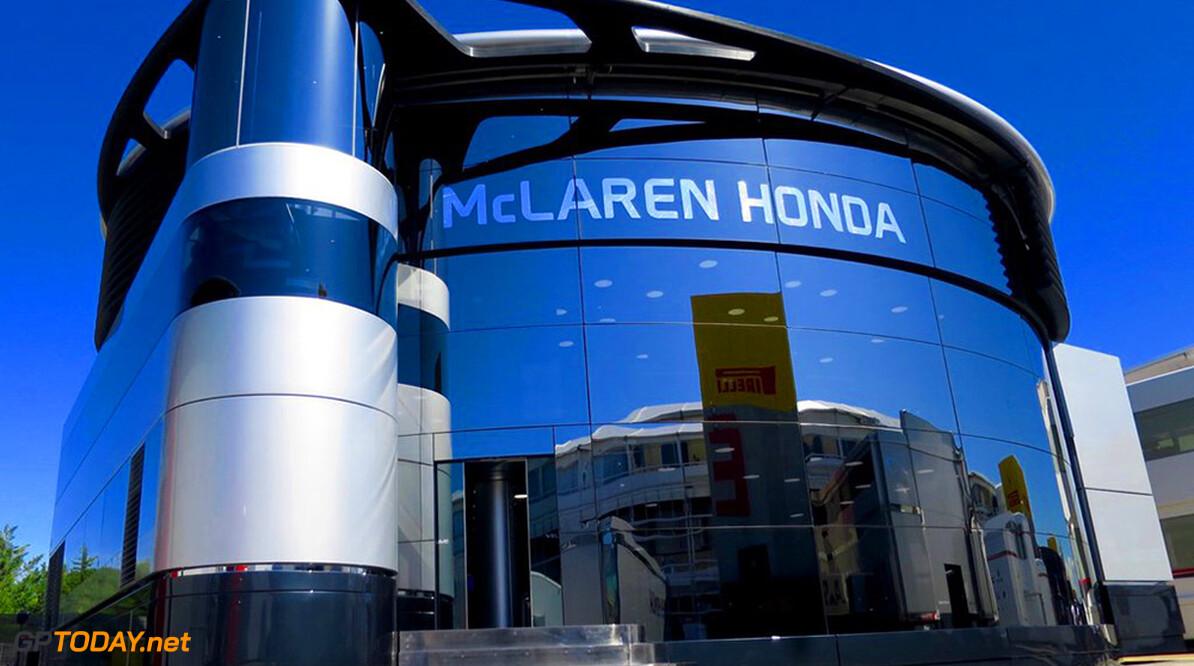 McLaren after Zak Brown?