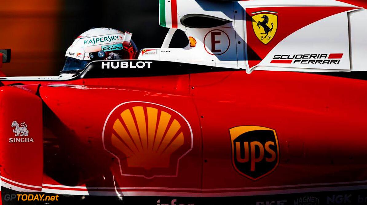 Neemt Vettel te veel hooi op zijn vork bij Ferrari?