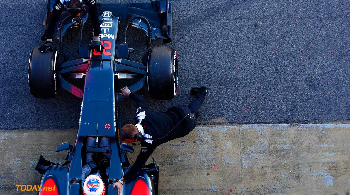 """McLaren houdt vol: """"We hebben het derde beste chassis"""""""