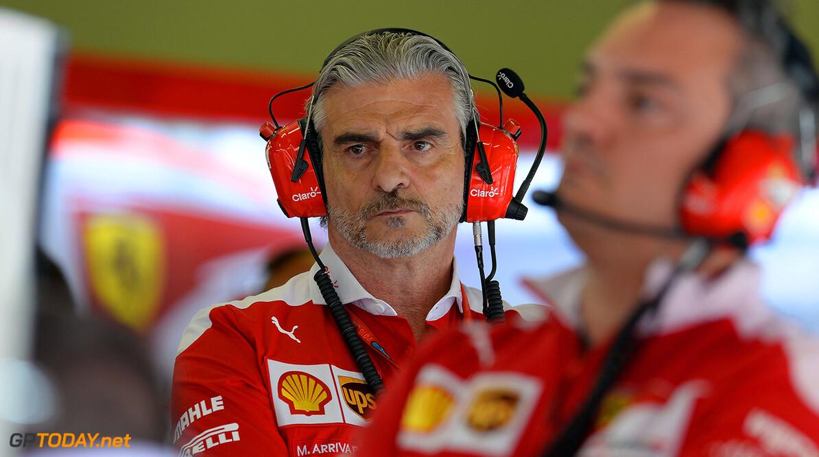 'Het ontbreekt Arrivabene aan hulp bij Ferrari'