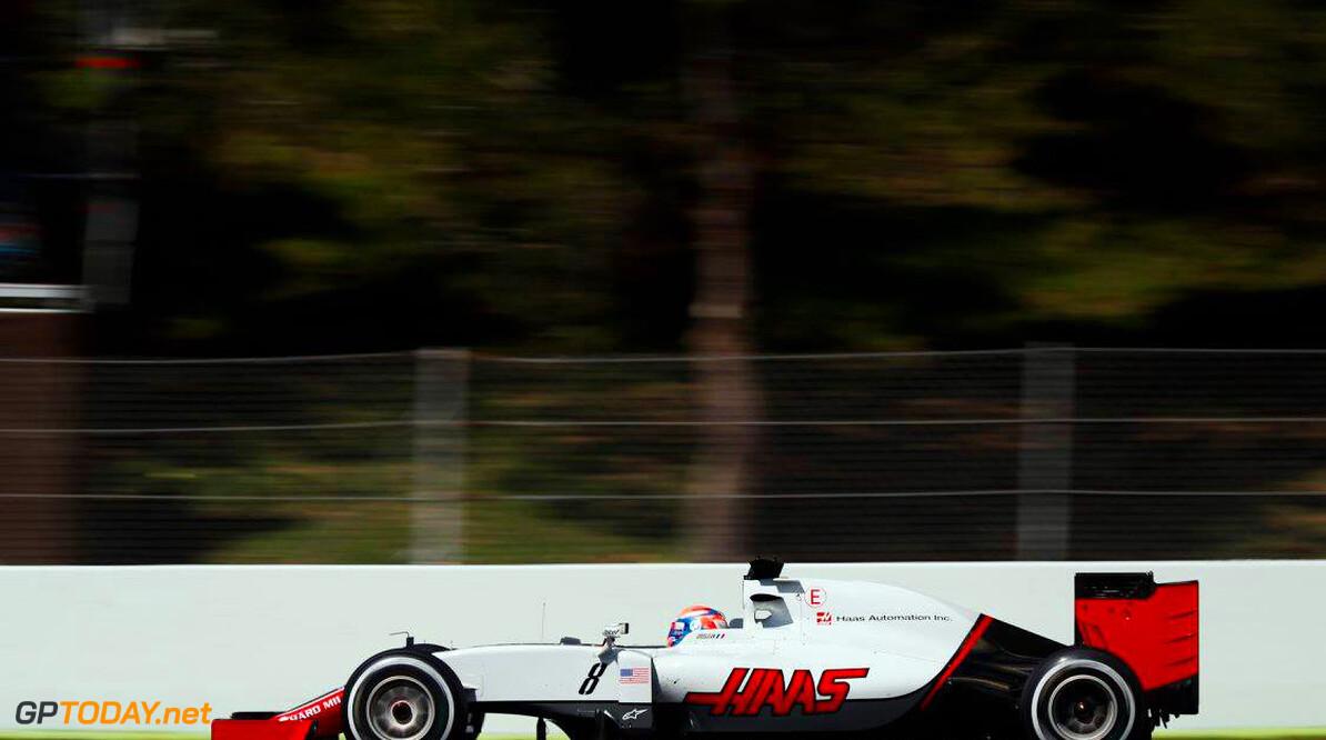 Haas F1 heeft geen idee hoe balansproblemen op te lossen