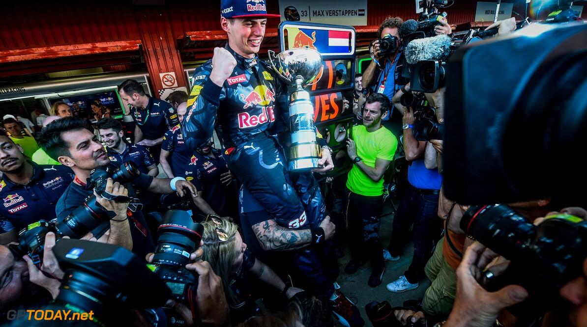 NOS bekommert zich plotseling om de Formule 1
