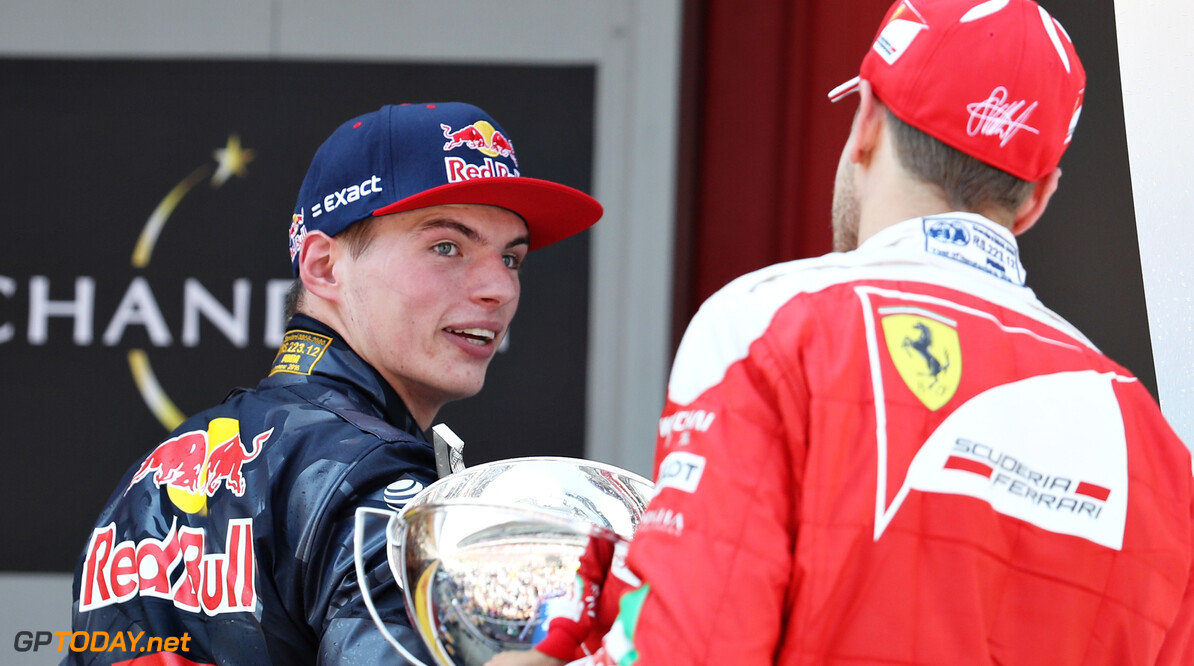 "Marko: ""Max Verstappen cannot switch to Ferrari"""