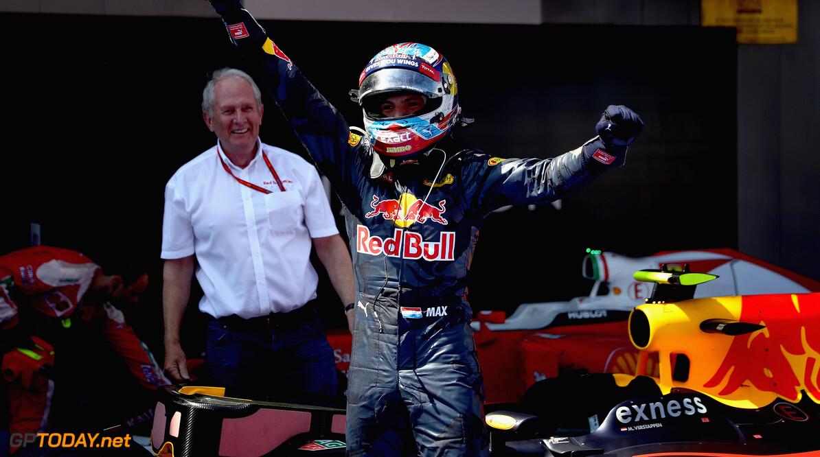 <strong>Terugblik op 2016:</strong> De Grand Prix van Spanje