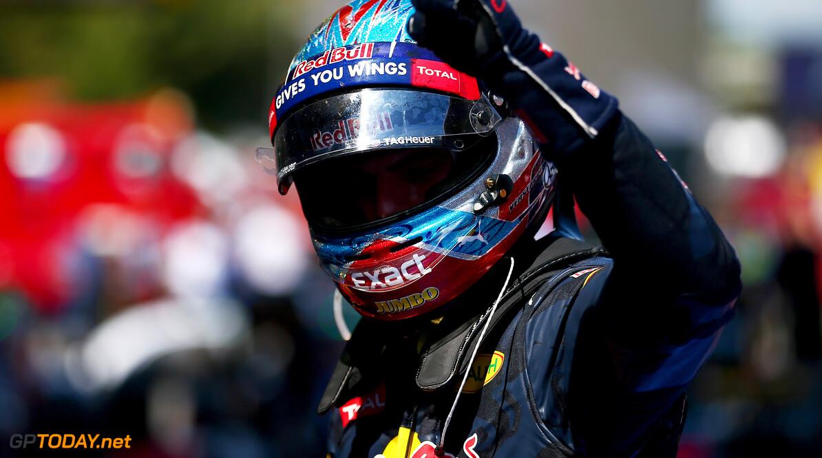 "Petrov: ""Too soon to judge Verstappen greatness"""