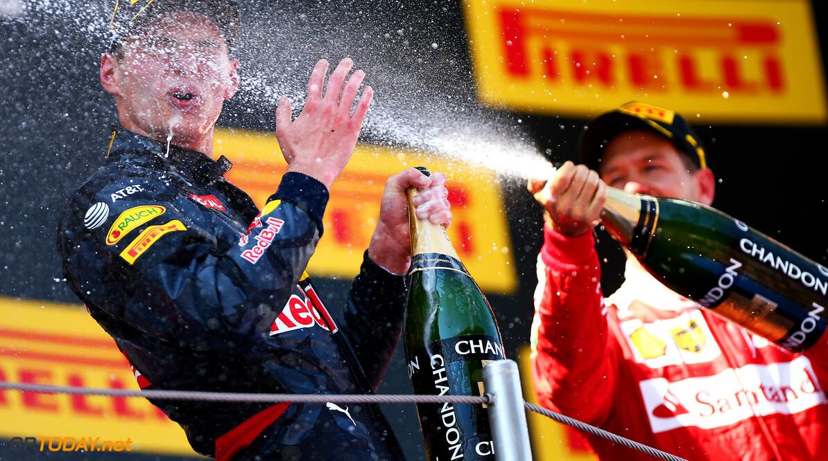 <strong>Rapport Spanje 2016:</strong> Verstappen schrijft geschiedenis