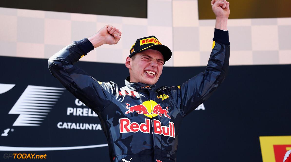 """Horner: """"Verstappen vertoont gelijkenissen met Vettel"""""""