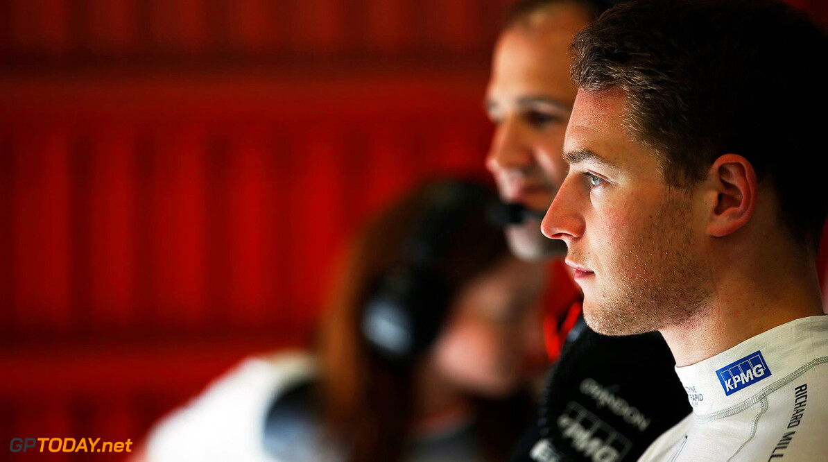 Thierry Boutsen tips Stoffel Vandoorne for success