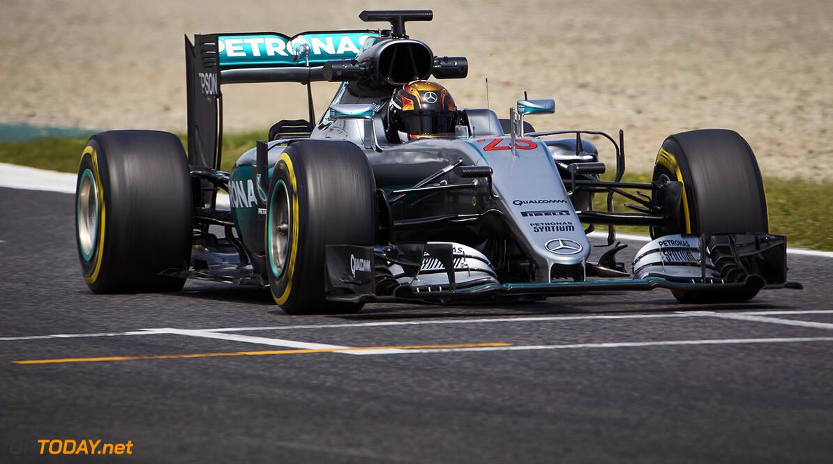 'Mercedes komt te vroeg voor Pascal Wehrlein'