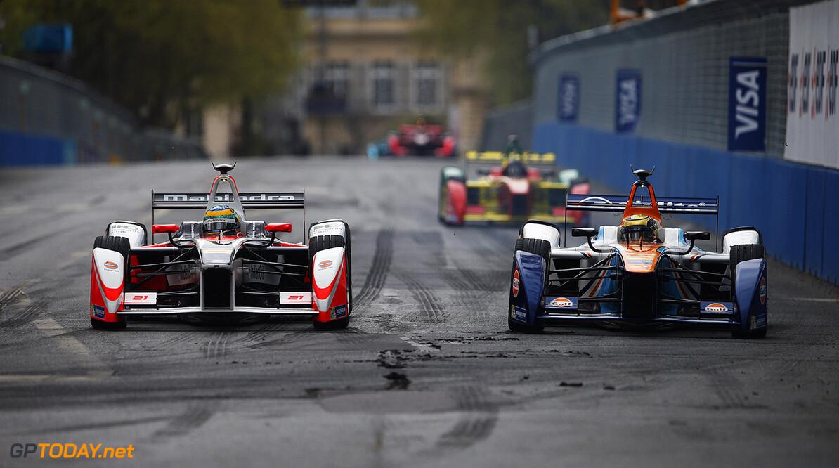 2015/2016 FIA Formula E Championship. Paris ePrix, Paris, France. Saturday 23 April 2016.  Photo: Glenn Dunbar/LAT/Formula E ref: Digital Image _W2Q2181  Glenn Dunbar    fe formula e