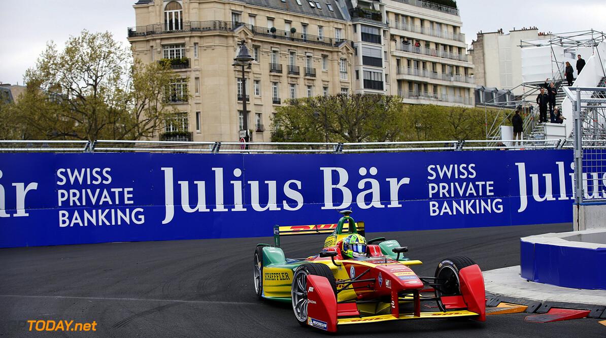 2015/2016 FIA Formula E Championship. Paris ePrix, Paris, France. Saturday 23 April 2016.  Photo: Glenn Dunbar/LAT/Formula E ref: Digital Image _W2Q1686  Glenn Dunbar    fe formula e
