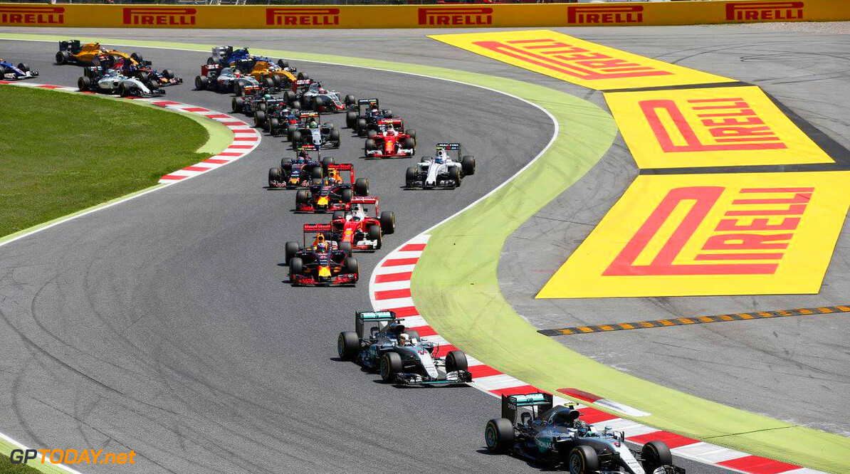 Liberty Media in dubio over Grand Prix-format