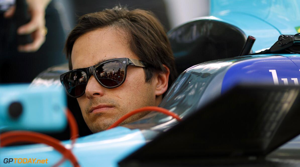 Piquet noemt collega Di Grassi hypocriet
