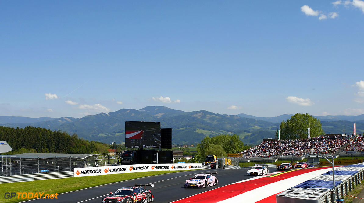 Datum DTM-race op Red Bull Ring bekend