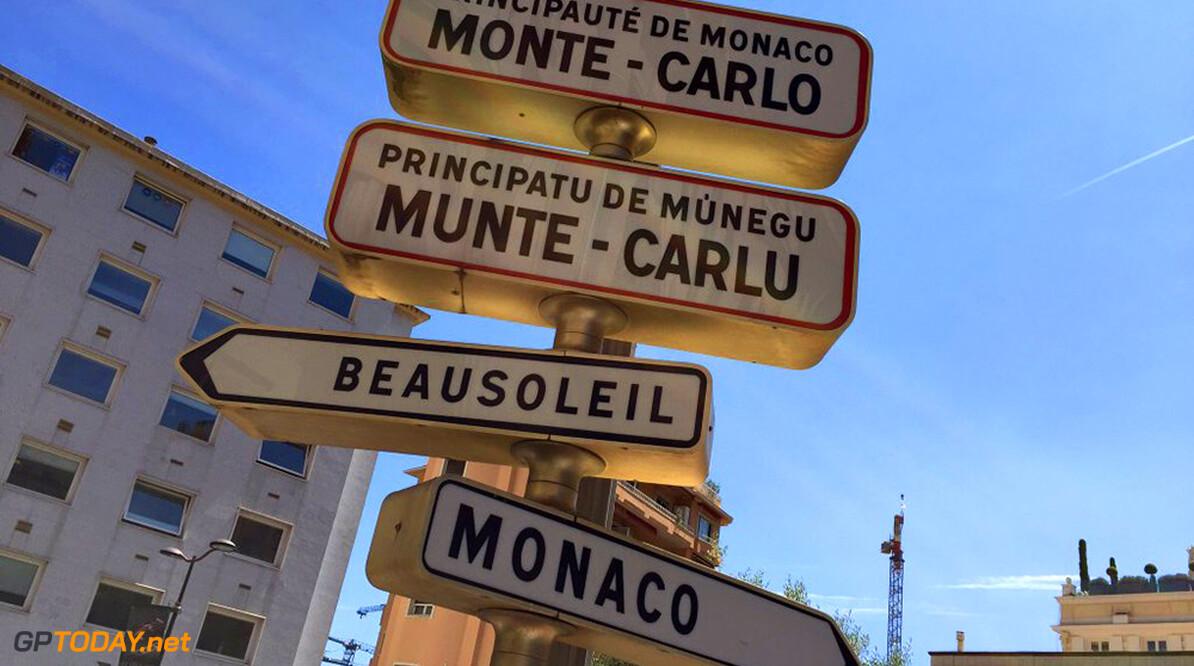 Grand Prixview Monaco 2016