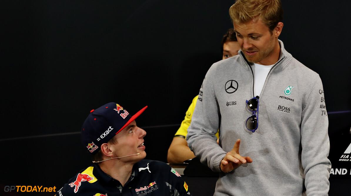 """Max Verstappen: """"Staan niet ver achter Mercedes"""""""