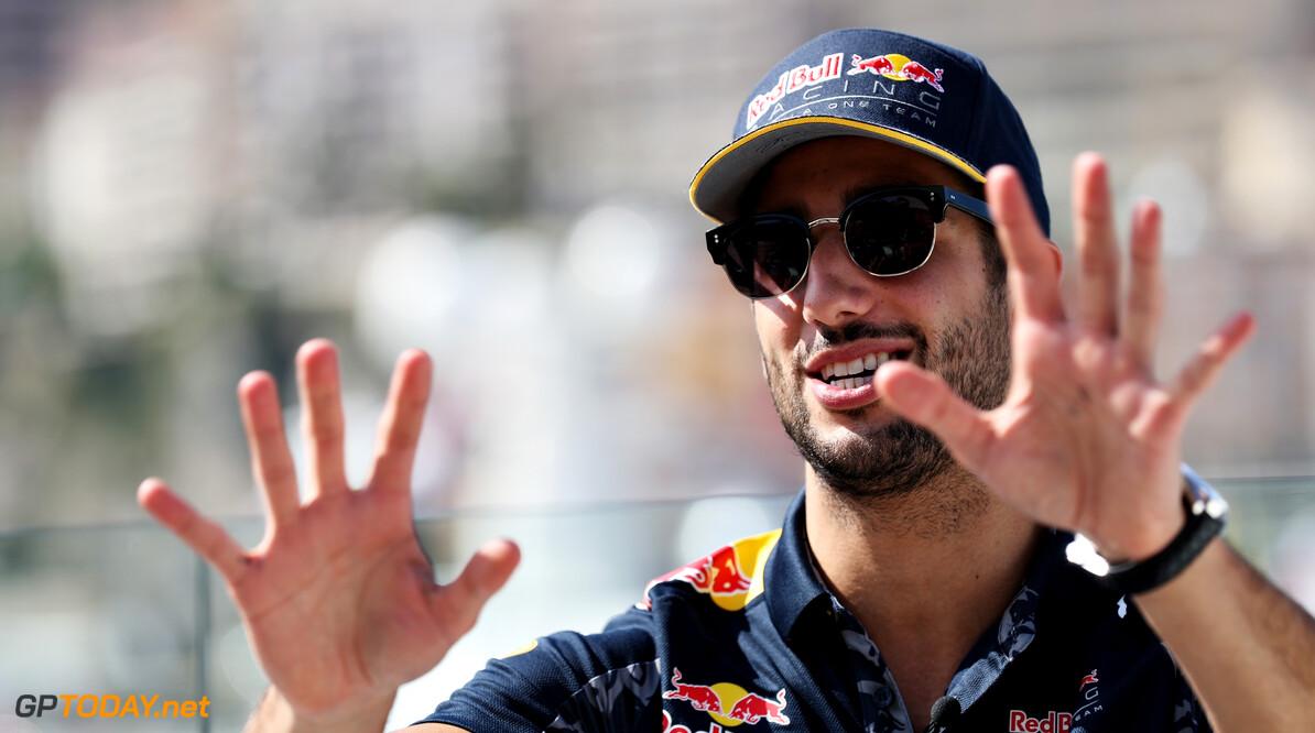 "Marko: ""Ricciardo beste coureur van dit moment"""