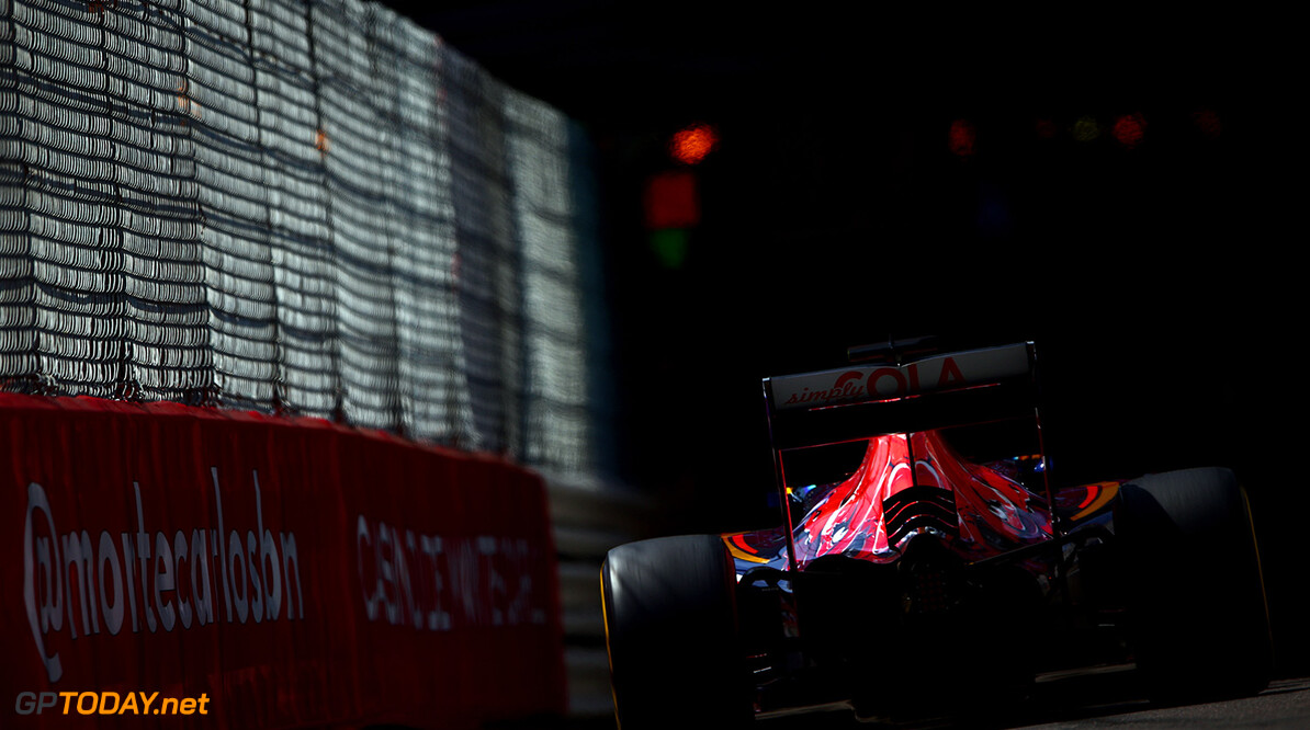 Engineer Phil Charles verlaat Scuderia Toro Rosso
