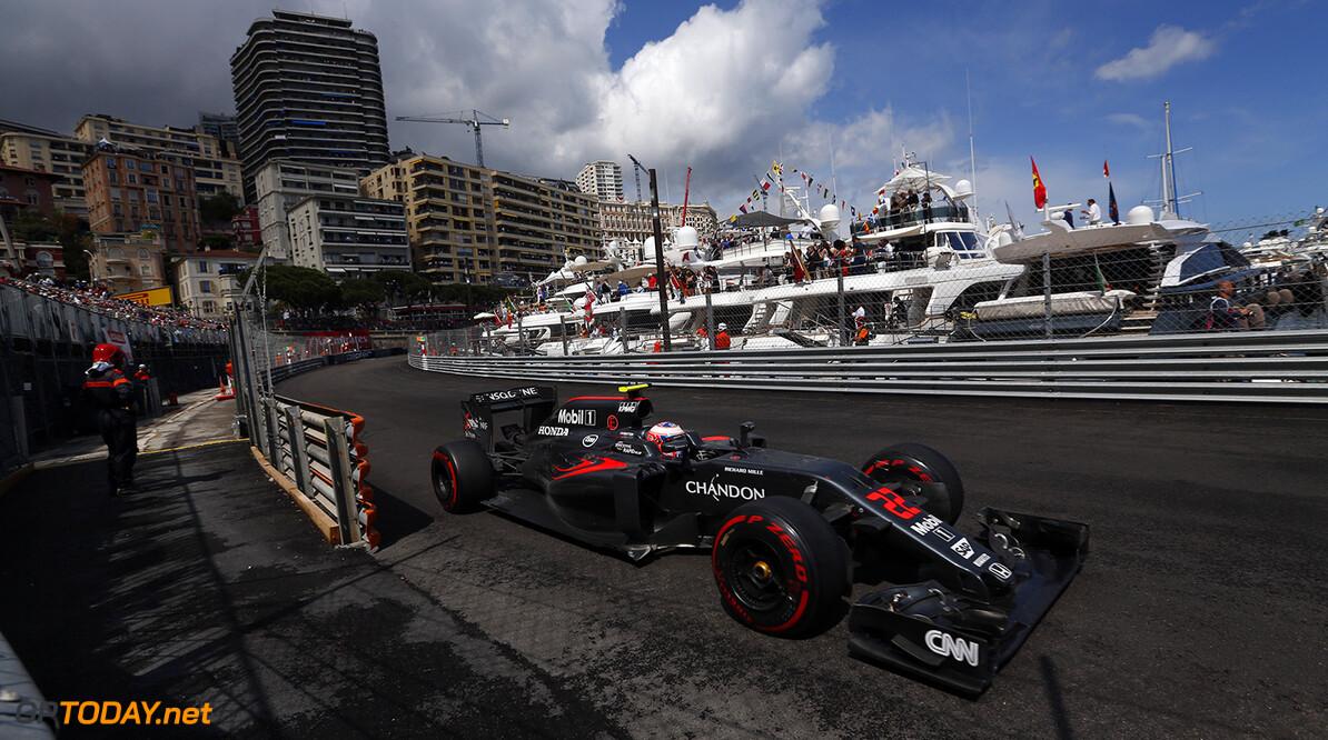 McLaren strikt Michael Kors als nieuwe partner
