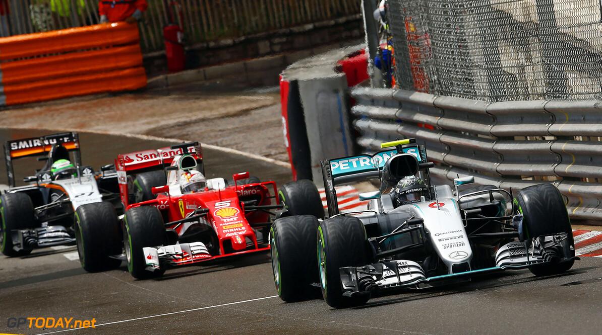 "Sebastian Vettel: ""Mijn toekomst ligt bij Ferrari"""