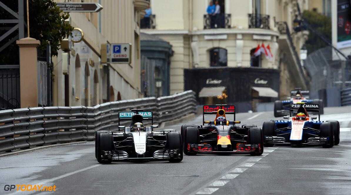 Archivnummer: M29256 Grosser Preis von Monaco 2016, Sonntag Grosser Preis von Monaco 2016, Sonntag Wolfgang Wilhelm Monte Carlo Monaco  Monaco Grand Prix Sonntag 2016 Circuit de Monaco