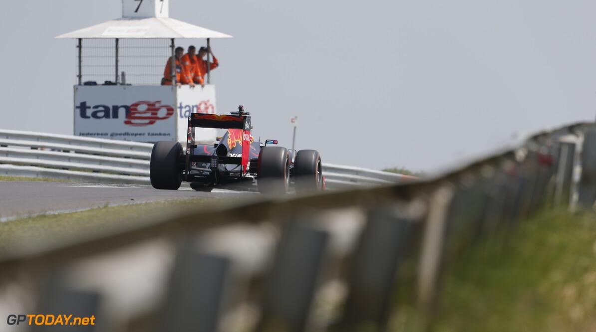 Formule 1-race 'realistisch scenario' voor Zandvoort