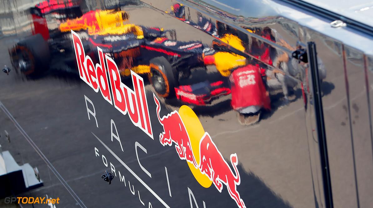 Den Haag met Red Bull in gesprek over F1-demo