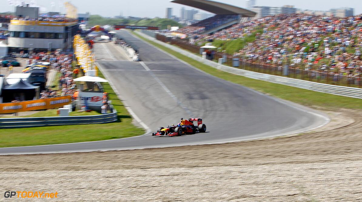 """Onderzoek gemeente en circuit: """"Formule 1 in Zandvoort haalbaar"""""""
