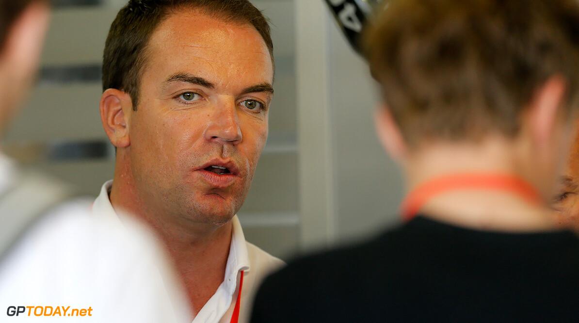 Robert Doornbos ook de komende jaren analyticus bij Ziggo Sport